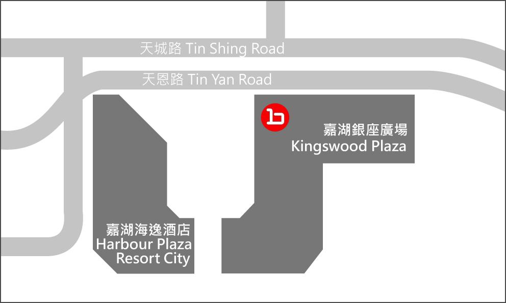 KINGSWOOD GINZA - Broadway Circuit